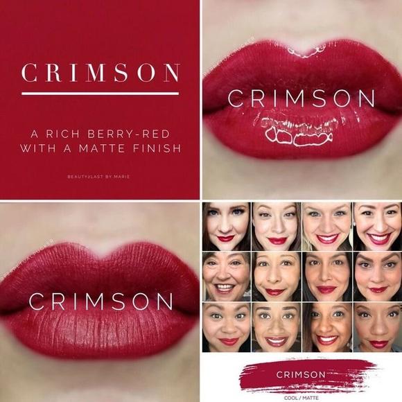 SeneGence Other - Crimson LipSence 💋